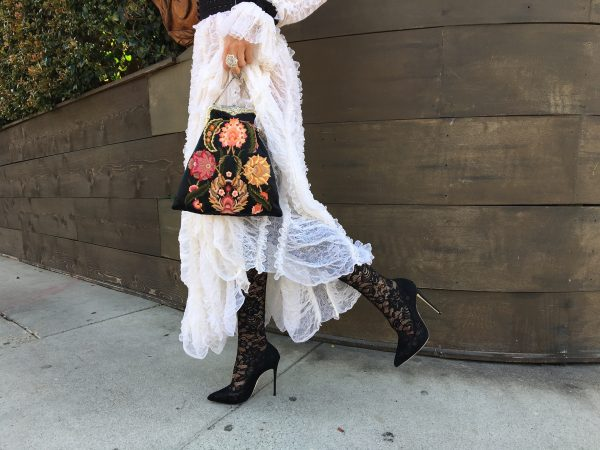 Valentino_embroidered_Bag-Dolce_lace_boots_La