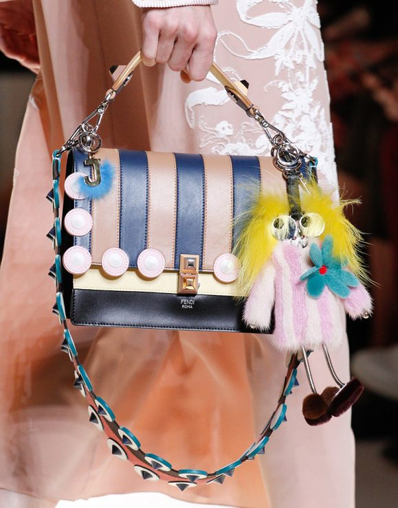 0421723516b1 In Love with the Fendi S S 2017 Collection