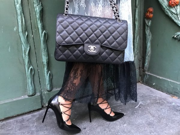 Saint_Laurent_Pumps_Chanel_Bag