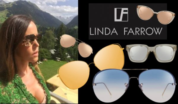 0905fed3cd Today I would like to invite you to discover the world s most exclusive  eyewear. Established in 1970