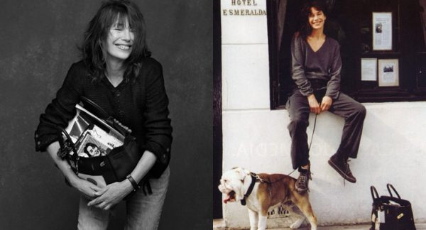 c8bfbd169d63 The muse  Jane Birkin