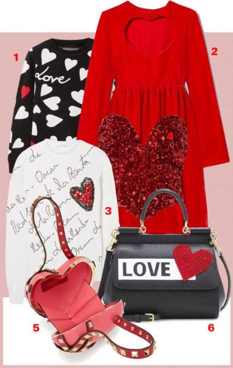 55282d25bad For Valentine s Day or Just Because…   Sandra s Closet
