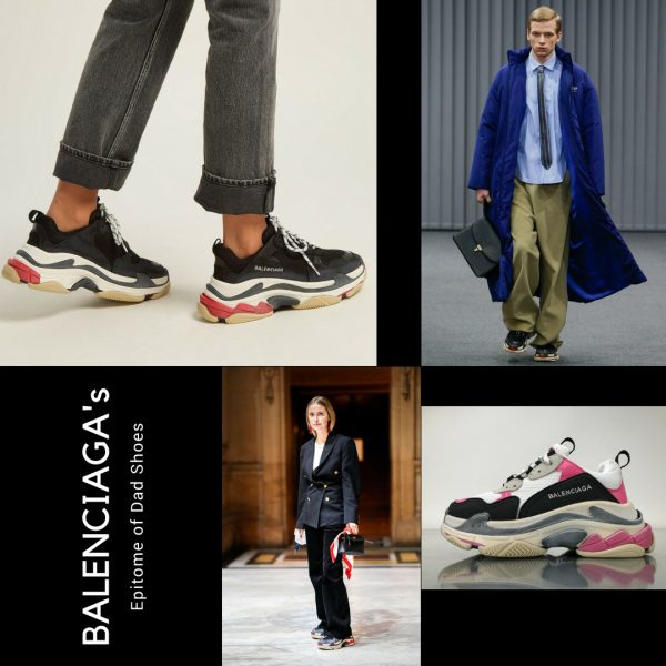 c1c7cfcc6c12 Chunky sneakers are trending as never before – that is a fact! But over the  past couple of months