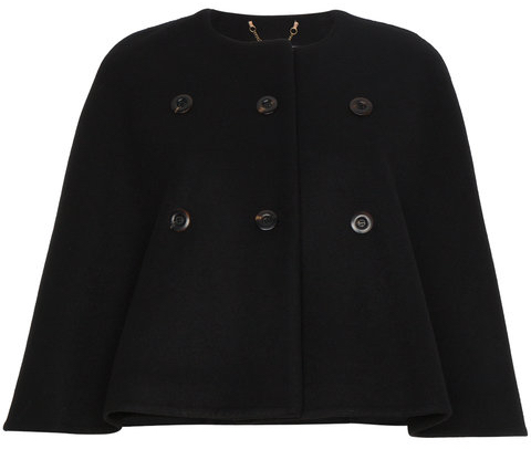 b067b84260f Cashmere cape by Chloé (50% off) (Also available at Net-à-Porter but there  it is not marked down yet.)