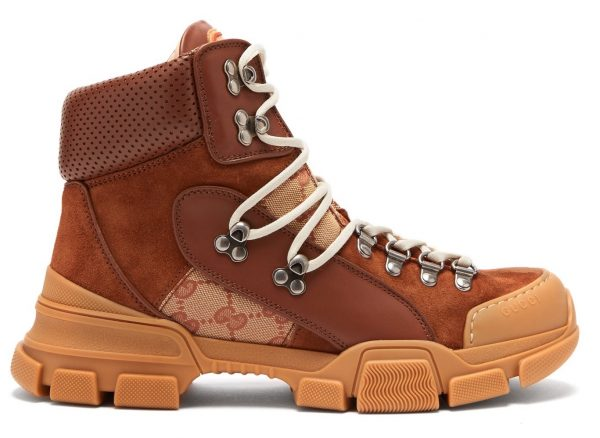 8c787d0983f Hiking boots are one of the biggest footwear trends of the season and  they re giving traditional western