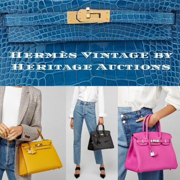 4577b40211be Working out of French ateliers, HERMÈS has earned a reputation for using  the finest leathers in the world—not to mention, each bag is crafted by the  same ...