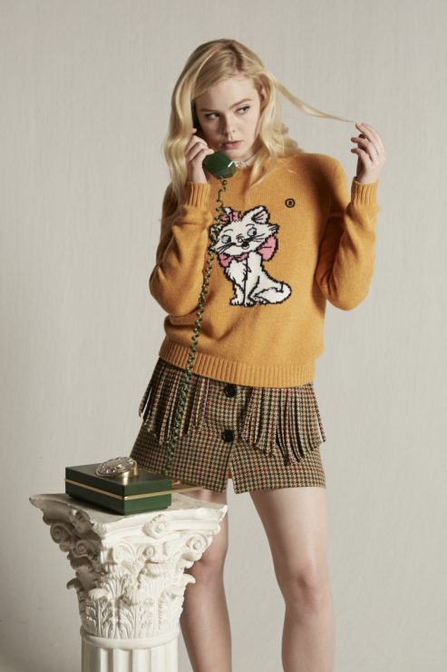 82dfa6830f3 True to the multi-facetted nature of the Miu Miu girl – and indeed the  animal in question – these range in spirit from grand to cute and cuddly