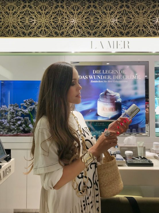 You're Invited for a Special Treat with La Mer   Sandra's Closet