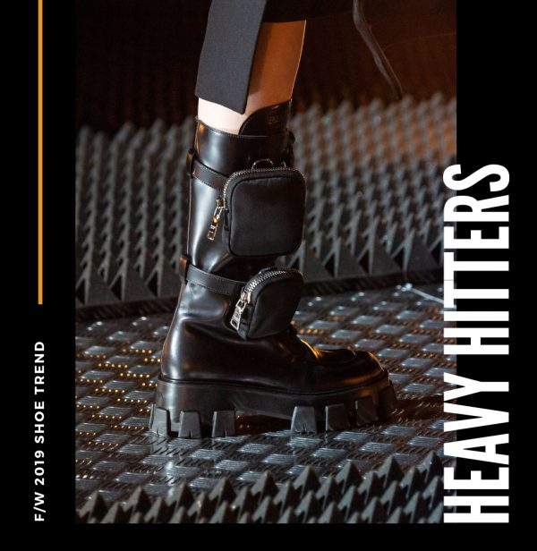 Leather Army Ankle Ranger Boots for Women
